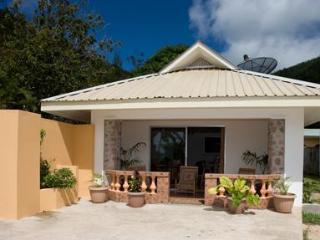 Exterior- Villa
