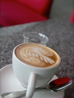 Great Coffee - Great Cafes - all walking distance