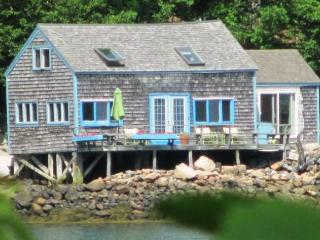 The Boathouse, Northeast Harbor