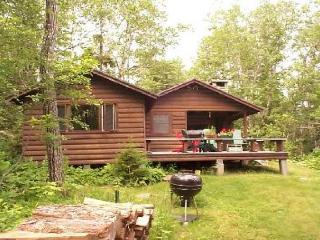 Weston Cabin, Southwest Harbor