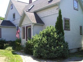 Threave Cottage, Northeast Harbor