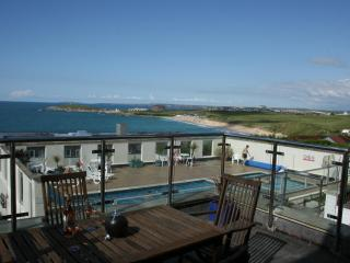 Fistral Beach Holiday Home, Newquay