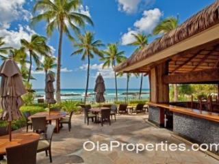 Beach Villas OT-1006, Kapolei