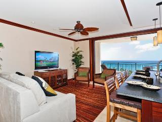 Beach Villas OT-1406, Kapolei