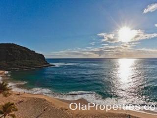 Makaha Beach Cabanas - A901, Waianae