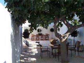 Beautiful Andalusian Village House, El Rubio