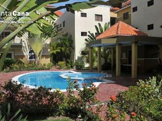NEAR everything, Conveniently located-1BDR CONDO, Punta Cana
