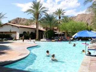 Legacy Villas Resort adj. to Waldorf Astoria Hotel, La Quinta