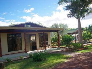 The Palma Real Cottage, Liberia