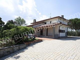 Villa Berta, Montecchio