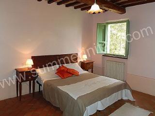 Appartamento Aria B, Montone