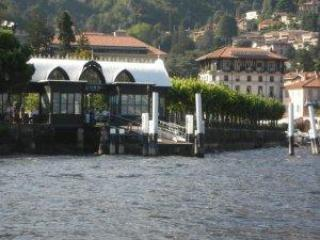 Port in Cernobbio-Ferry to all parts of the Lake