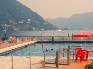 Public Pool in Cernobbio