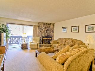 Great House with 1 BR & 1 BA in Angel Fire (W 102)