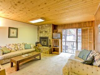 Comfortable 2 BR-2 BA House in Angel Fire (WC 201)