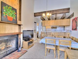 3 BR-2 BA House in Angel Fire (BV A-2)