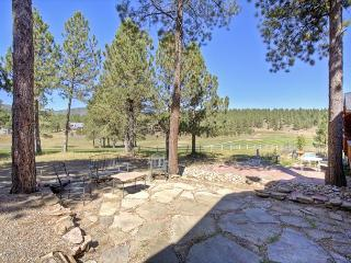Great 2 BR & 2 BA House in Angel Fire (CC V33)