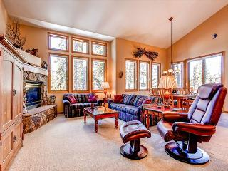 White Wolf 892 Townhome Hot Tub Breckenridge Summit Mountain Rentals