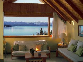 Glorious Lake View, Great Location, Great Value, San Carlos de Bariloche