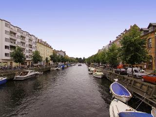 Charming Copenhagen apartment with elevator, Kopenhagen