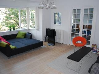 Large Copenhagen apartment close to Forum Metro, Copenhague