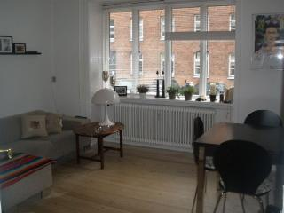 Lovely Copenhagen apartment close to Faelledparken