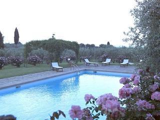 Luxury villa in Tuscany ,Italy villa Castellare, Tavarnelle Val di Pesa