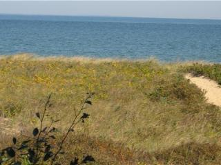 Private Beach Front With Mooring, Renovated!, Aquinnah