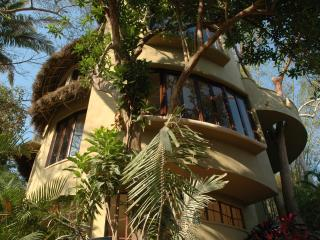 Casa Maravilla-Hidden Jewel in Enchanted Setting, Sayulita