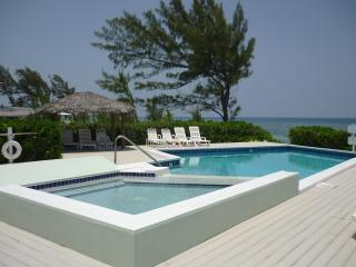 """""""A Mid-Winter Night's Dream"""" Grand Cayman Oceanfront, Quiet, Secluded, Rum Point"""