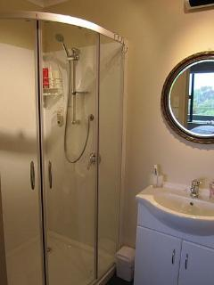 River View room Bathroom