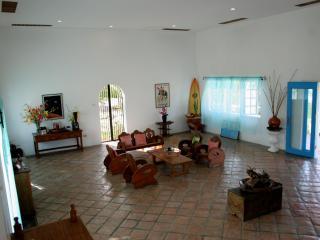 Casa Santa Barbarosa