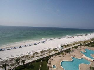Silver Beach 903E w/Great Gulf Front Condo. FREE Parasailing & Golf!