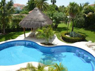 Villa Tortuga, Playa Paraíso