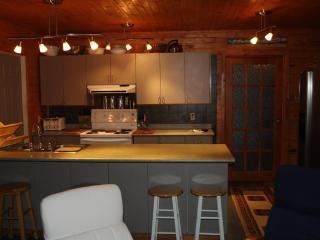 Beautiful Emma Lake Cabin Rental... Sleeps 12, Christopher Lake