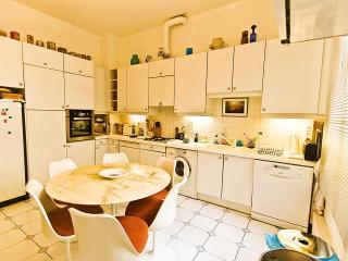 Enchanting Paris Apartment Near Champs Elysees - Le Serin