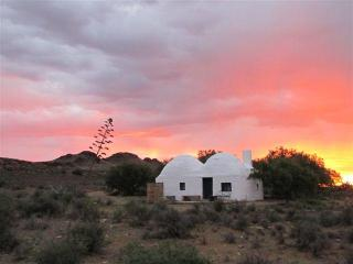 Osfontein Corbelled guest house, Northern Cape