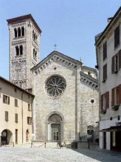 Basilica San Fedele at 5 minutes walking