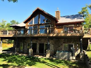 Glass Mountain Lodge, McHenry