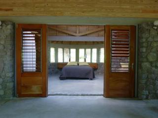 Mango cottage bedroom