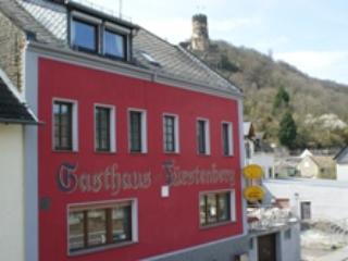 Vacation Apartment in Bacharach - 538 sqft, bright, open (# 348), Bingen am Rhein