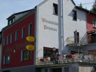 Vacation Apartment in Bacharach - 430 sqft, bright, open (# 349), Bingen am Rhein