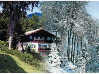 Vacation Apartment in Berchtesgaden - 484 sqft, Pure recovery in pristine surroundings! (# 1507)