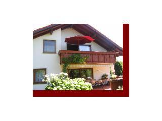 Vacation Apartment in Erolzheim - 1076 sqft, nice balcony, plenty of space for 5 (# 1387)
