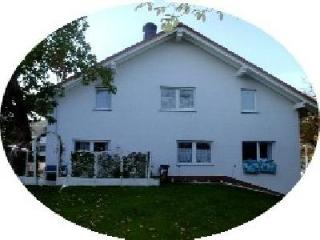 Vacation Apartment in Usingen (# 683) ~ RA60196