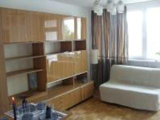 Vacation Apartment in Leipzig - 387 sqft, central location, comfortable (# 1815)
