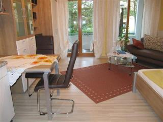 Vacation Apartment in Bamberg - 323 sqft, relaxed feel (# 1128)