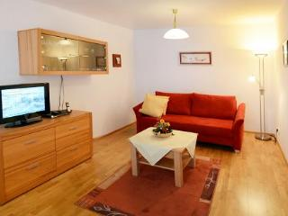 Vacation Apartment in Ruhpolding - 646 sqft, great view over the mountains, spacious apartment, ideal…
