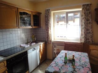Vacation Apartment in Garmisch-Partenkirchen - 861 sqft, furnished stylishly (# 566)