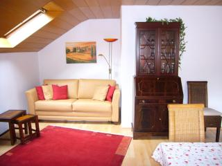 Vacation Apartment in Tübingen - 5791 sqft, quiet, spacious, comfortable (# 1856)